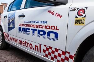 rijschool den haag Rijschool Den Haag metro