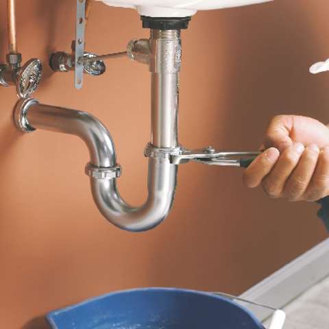 Loodgieter in Zoetermeer Plumbing Repair 1