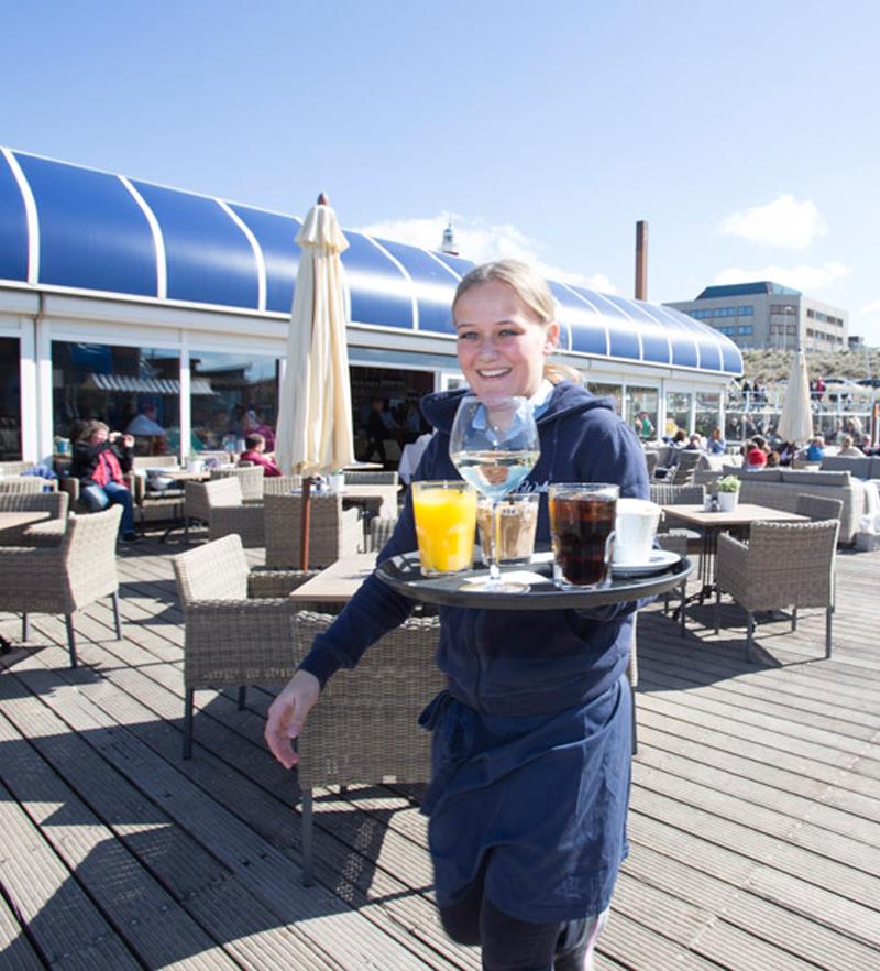 restaurant scheveningen Restaurant Scheveningen waterreus