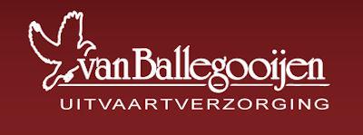 Uitvaart Sliedrecht verzorgd door BalleGooijen logo ballegooijen