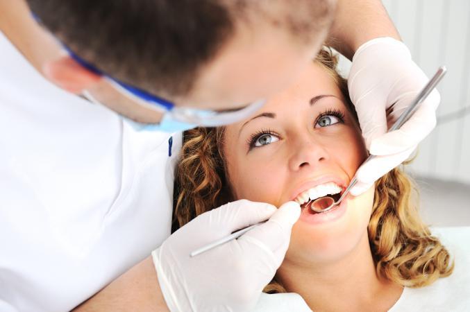 Tandarts omgeving Delft work comp dentist