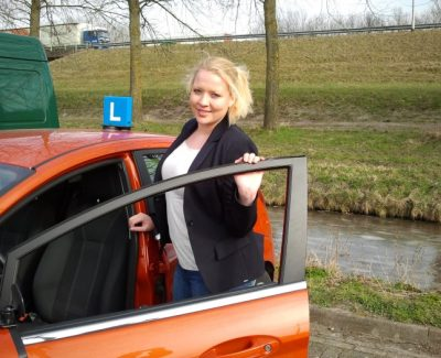 AutoRijschool Haarlem